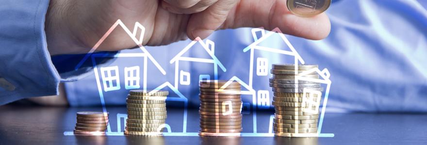 Annonces immobilières de vente