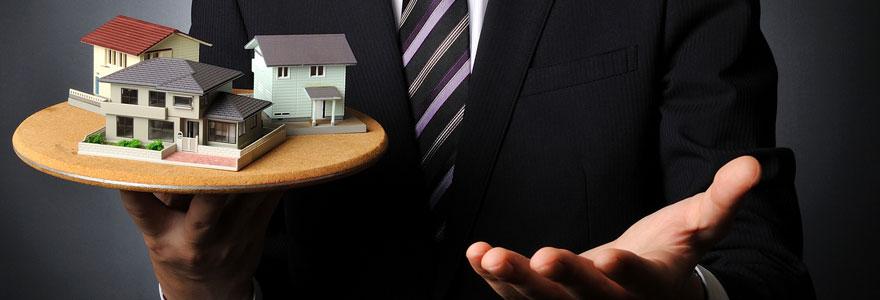 Immobilier acheté à Saint-Jacques de la Lande