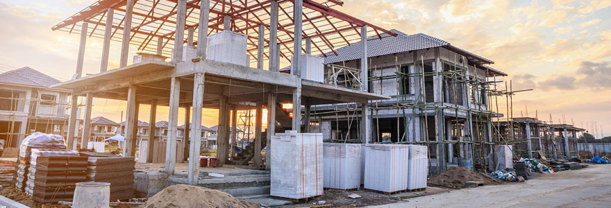 Futur projet de construction